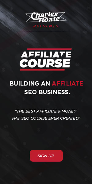 Charles Floate Affiliate Course