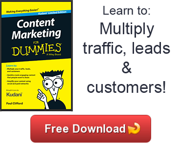 Content for Dummies Free PDF
